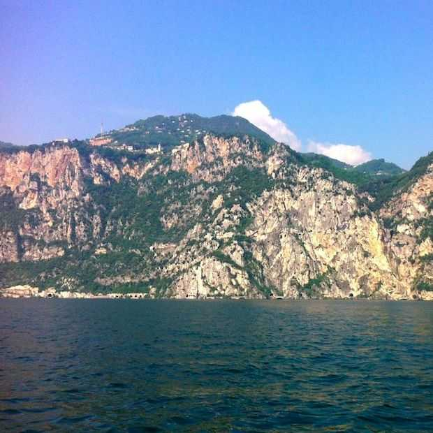 Tremosine: waar het Gardameer en paradijs samenkomen