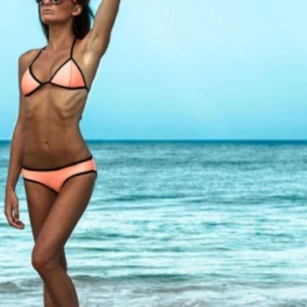 Bikini's we love: Triangl bikini's!