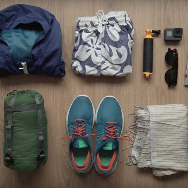 Tropic: is dit dan echt de ultieme schoen voor op reis?