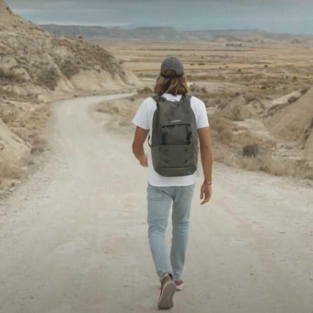 Tropicfeel Shell: backpack met een super handig opbergsysteem