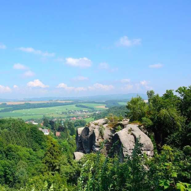 De mooiste plekken van Tsjechië