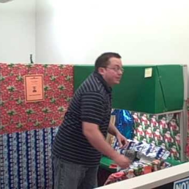 Video: Best Holiday Prank. Ever.