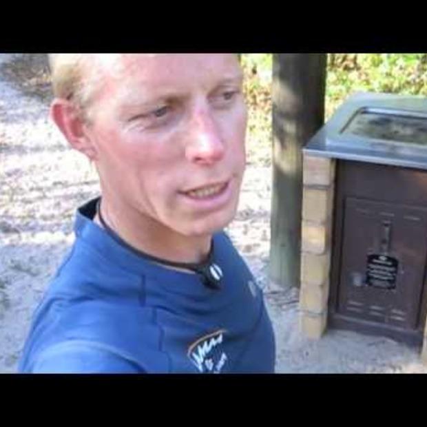 Video: Ook benieuwd hoe het de island caretaker vergaat?
