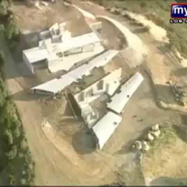 Video: vliegtuighuis