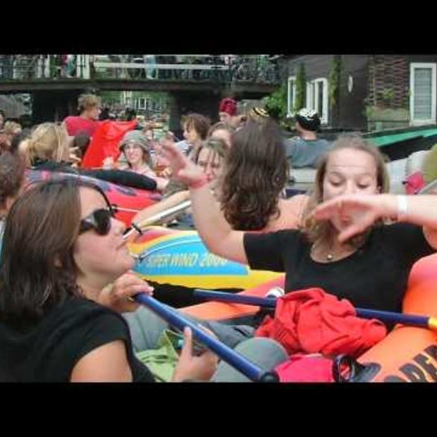 Video: Rubberbootmissie 2011