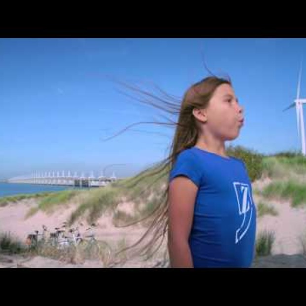 Video: Provincie Zeeland moet weer 'top of mind' worden en start met tv-commercials