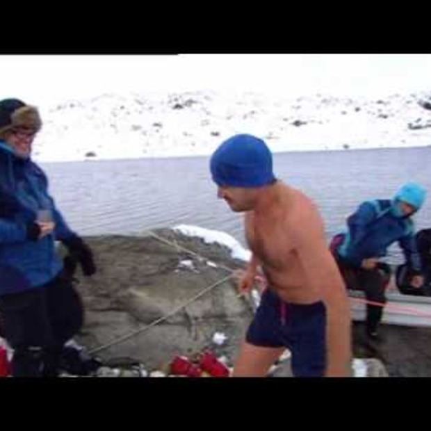 Video: 71 graden Noord