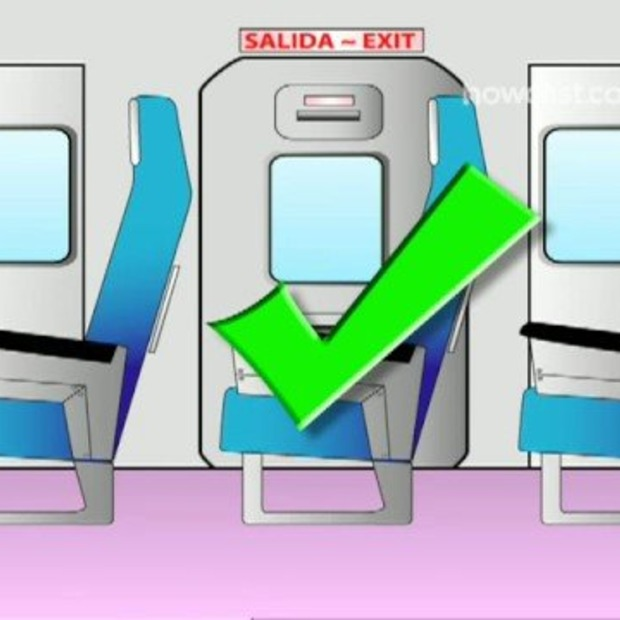 Video: How To Pick a Great Airline Seat