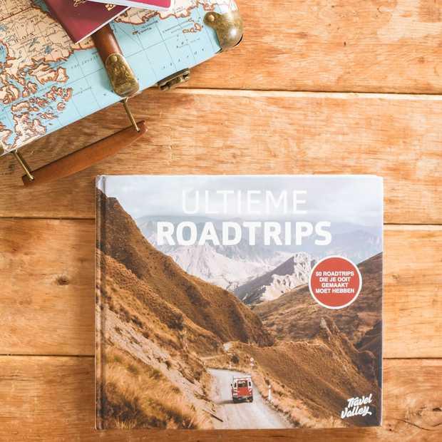 Ultieme Roadtrips: 50 roadtrips die je ooit gemaakt moet hebben