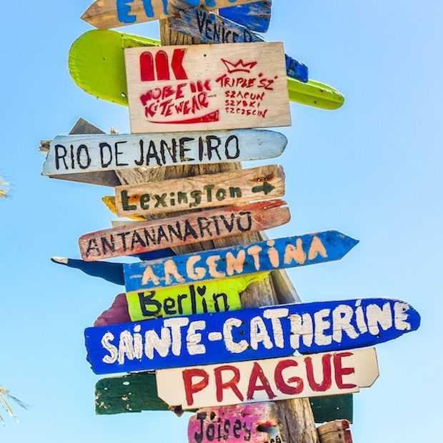 Leuke vakantiedeals voor Cuba, Praag en Ibiza