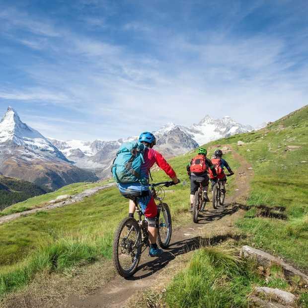 Drie handige tips voor een onvergetelijke vakantie op de fiets