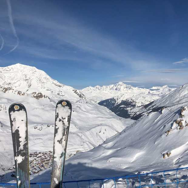 Val d'Isere is een sneeuwzekere topbestemming in de Franse Alpen