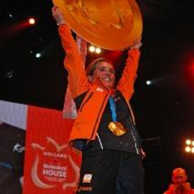 Holland Heineken House groot succes