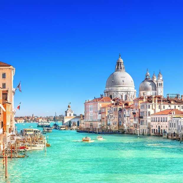 Vanaf de zomer van 2020 moet je betalen voor een dagje Venetië