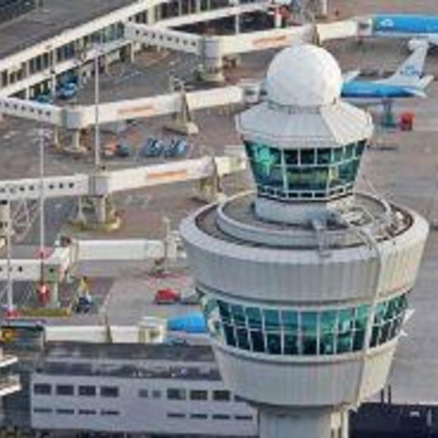 """Schiphol beste luchthaven van West-Europa"""