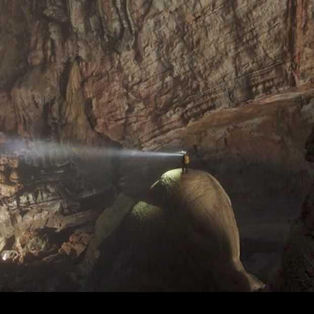 Video: deze verloren werelden liggen gewoon op aarde