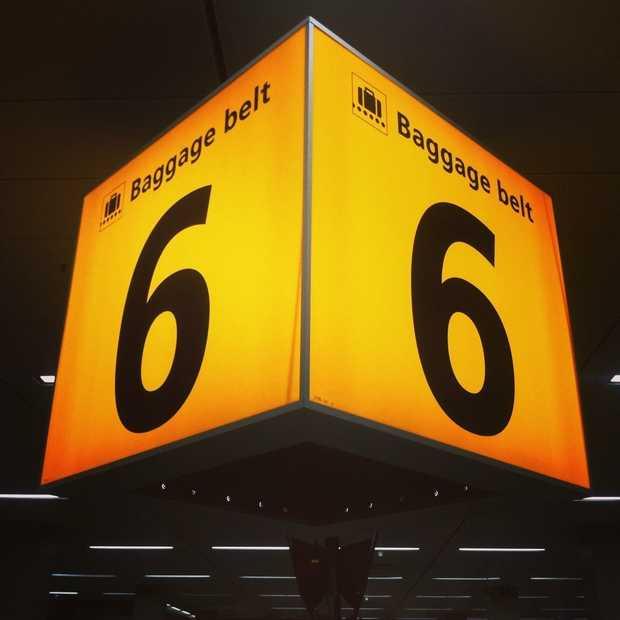 De 5 leukste dingen om te doen als je moet wachten op het vliegveld