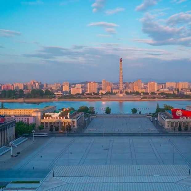 Enter Pyongyang: schitterende video over het leven in Noord-Korea