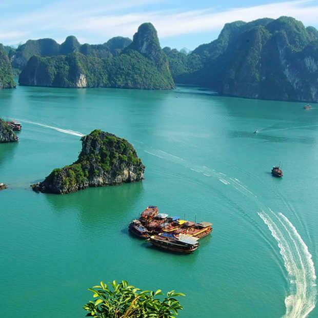 Een visum voor Vietnam aanvragen doe je zo