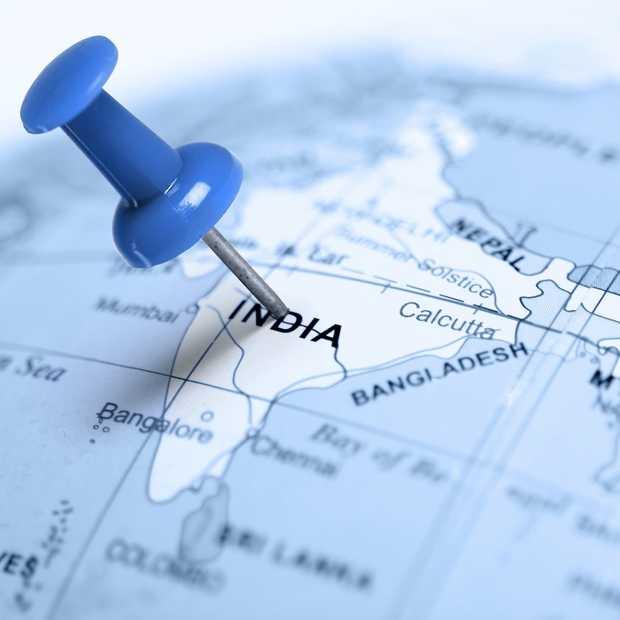 Je visum voor India; zó geregeld