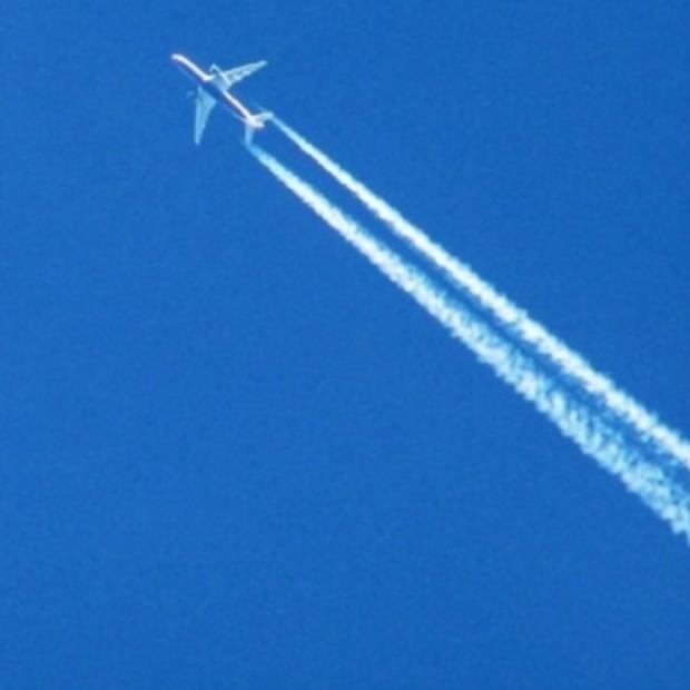 Wifi ook veilig tijdens opstijgen vliegtuig!