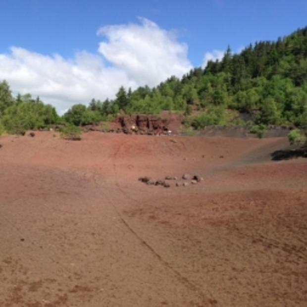 Op verkenningstocht door de Franse Auvergne: deel 2 Les Volcans