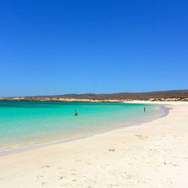 Vijf redenen om naar West-Australië te gaan