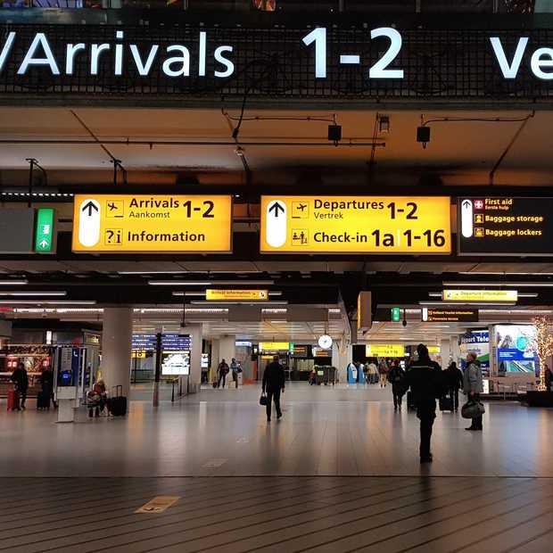 Dit is waarom zoveel vliegvelden vloerbedekking hebben