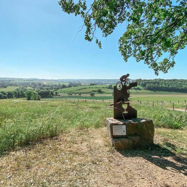 Dit zijn de vijf mooiste wandelroutes door Limburg