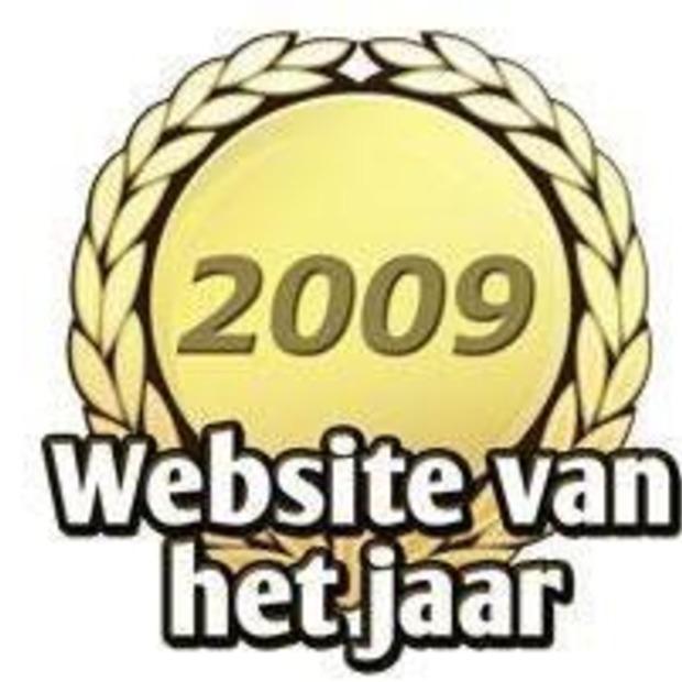 Inpakkenenwegwezen.nl website van het jaar 2009