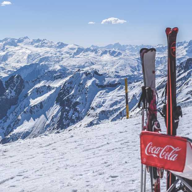 Dit is waarom een week in de bergen zo gezond voor je is