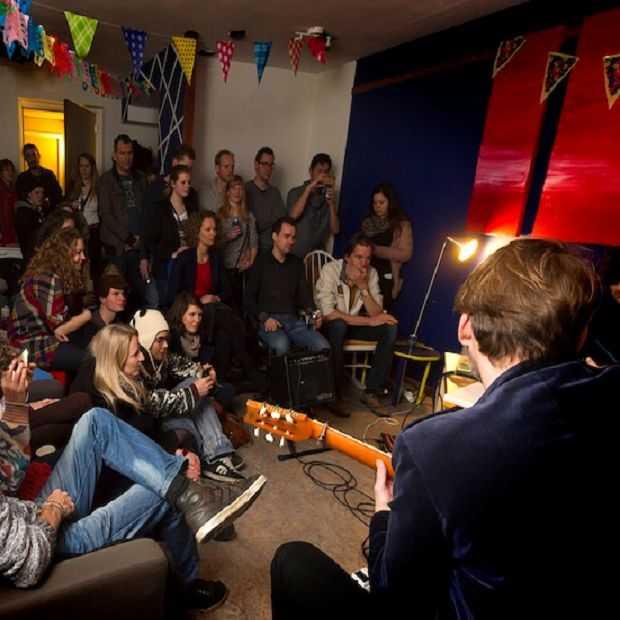 Weekendtips: Gluren bij de buren en Cultuurnacht in Breda