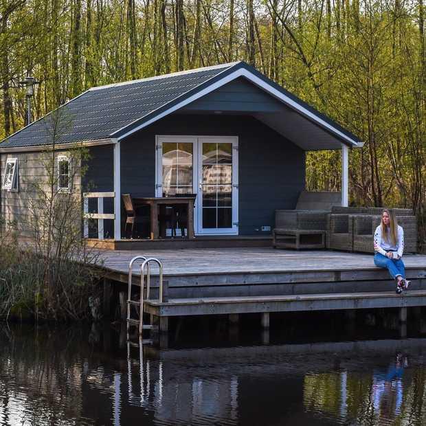 Ontdek een prachtig stukje van Overijssel: Weerribben-Wieden