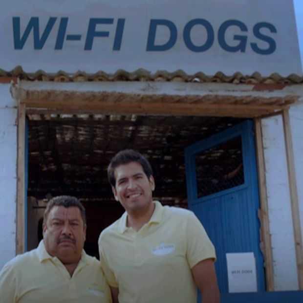 Travel & Surf: gemakkelijk en voordelig internetten in het buitenland