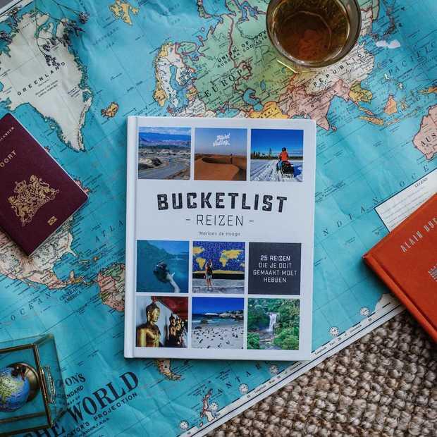 We geven dit toffe reisboek weg!