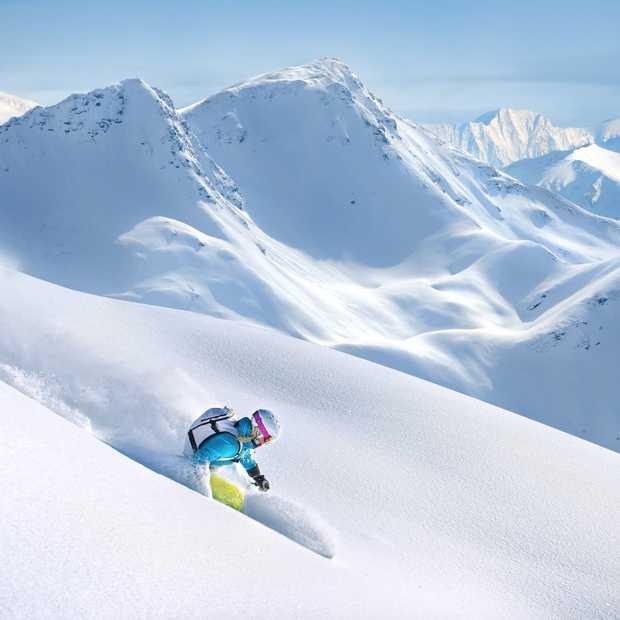 Innovaties op de piste: vijf toffe wintersport gadgets