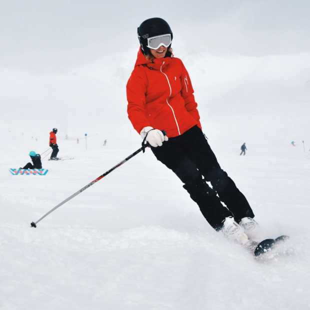 Wintersport en wellness: een perfecte combinatie