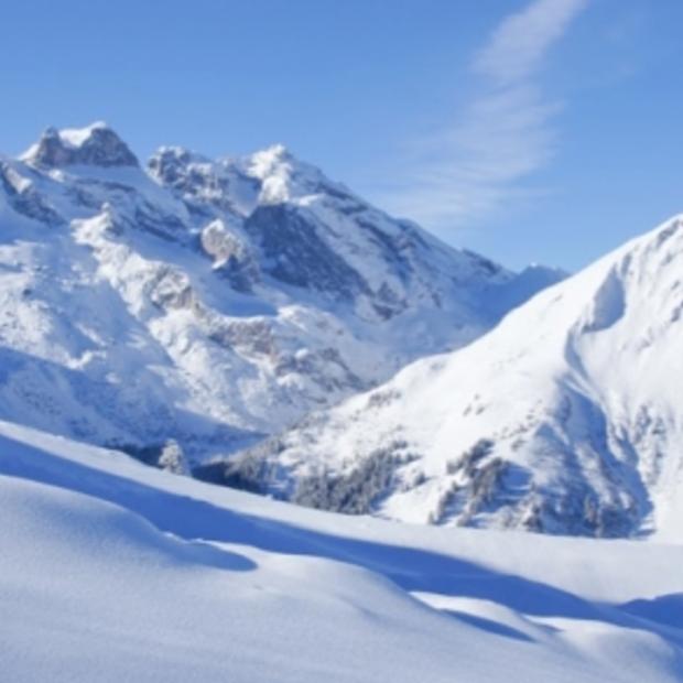 Een wintersport boeken, kies je een hotel, pension of appartement?