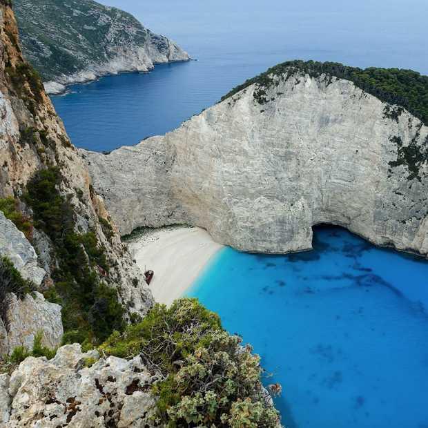 5 tips om te doen op Zakynthos - Griekenland