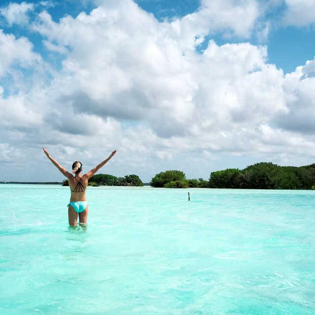 Bacalar: ontdek de Malediven van Mexico