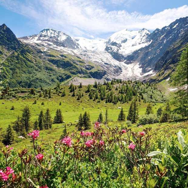 Zomer in de Franse Alpen: de vijf mooiste plekken