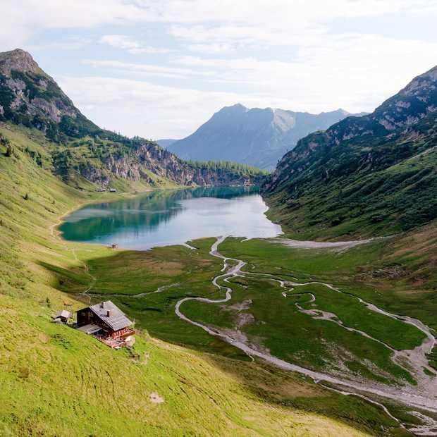 De perfecte zomervakantie: ontdek deze parels in het SalzburgerLand