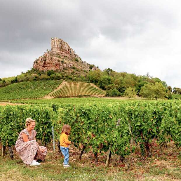 9 redenen voor een vakantie in Zuid-Bourgogne