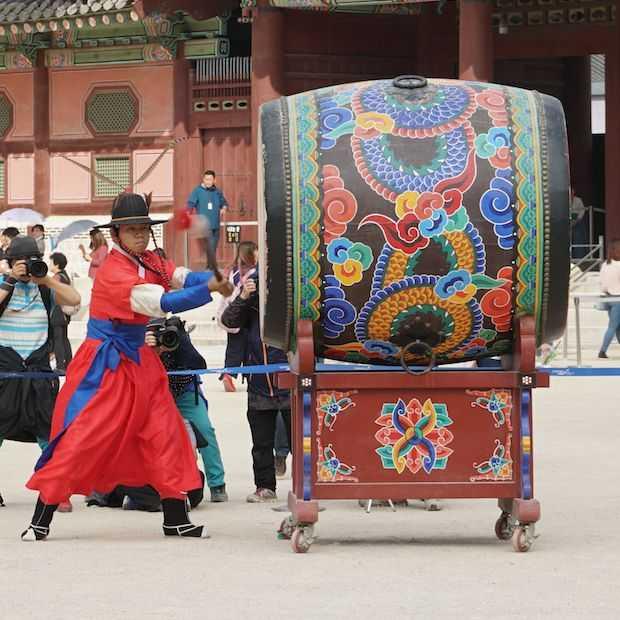 De gezichten van Zuid-Korea in 30 foto's