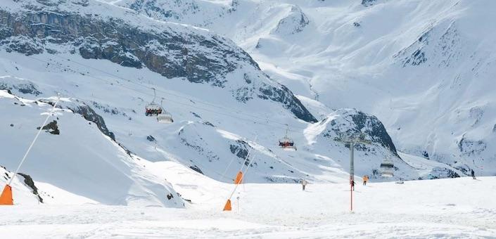 De 10 beste skigebieden van Europa in 2016