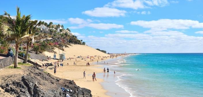 Op vakantie naar de Canarische Eilanden: de mooiste plekken