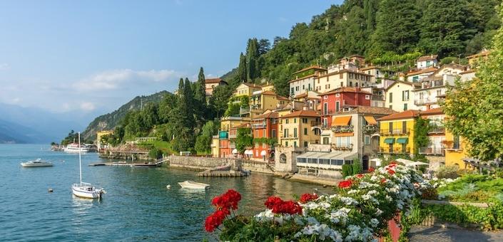 De zeven leukste dingen om te doen aan het Comomeer in Italië