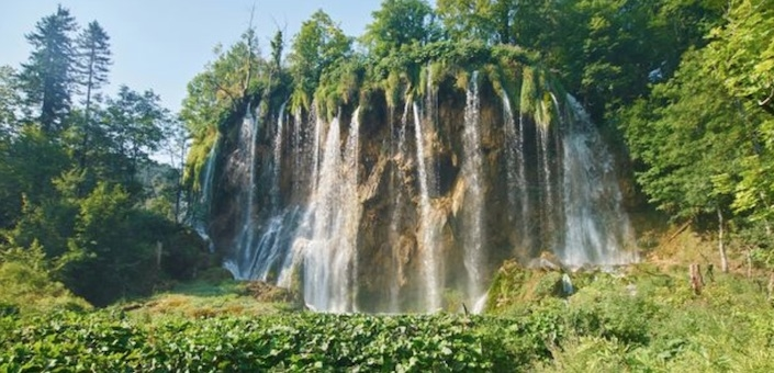 Acht keer: de mooiste natuur in Europa!