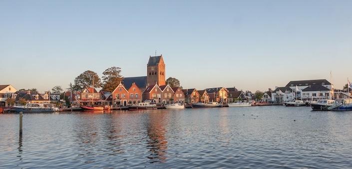Eropuit in Friesland: doen, slapen en eten in het gastvrije Grou