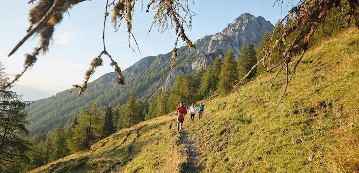 Dit zijn de vijf mooiste hikes in en rondom Innsbruck